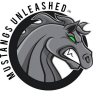 Mustangs Unleashed Logo